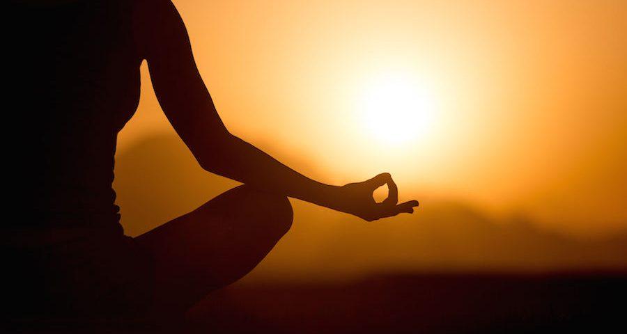 Morning Meditation Program