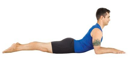 doctor's rx for a healthy back  yoga doctors